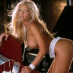 Buffy Tyler Playboy picture