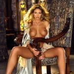 Crista Nicole Playboy picture