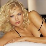 Irina Voronina Playboy picture