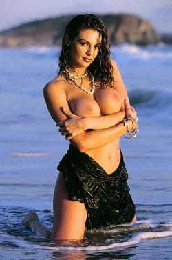 Playboy Merritt Cabal