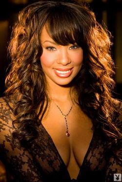 Playboy Erica Jackson
