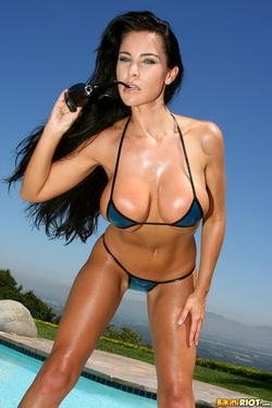 Bikini Riot Laura Lee