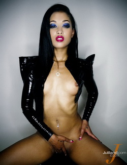Juliland Skin Diamond